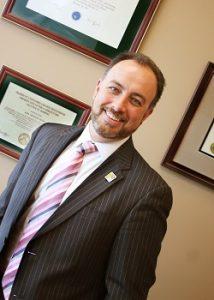 Orlando DUI Lawyer Amir Ladan